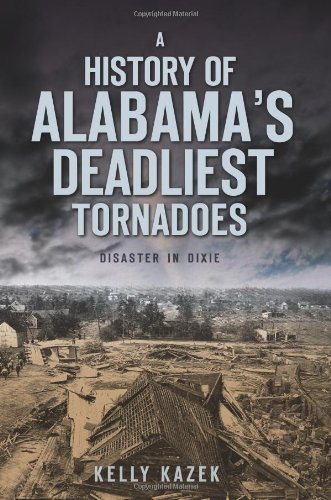 Tennessee State Guard (A History of Alabama's Deadliest Tornadoes: Disaster in Dixie)