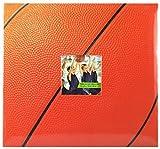 MBI - Álbum de fotos (30,5 x 30,5 cm), diseño de balón de baloncesto