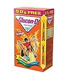 Glucon-D Orange 450+50 g