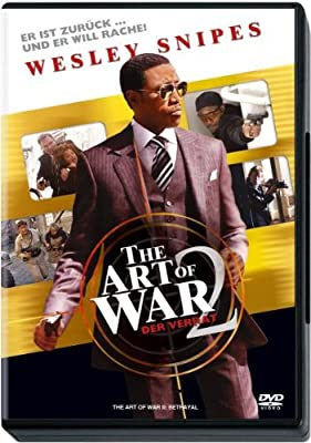 The Art of War 2: Der Verrat