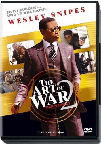 The Art of War 2: Der Verrat