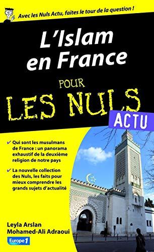 L'Islam en France pour les Nuls Actu