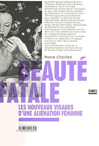 Vignette du document Beauté fatale : les nouveaux visages d'une aliénation féminine