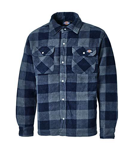 Camisa térmica Dickies Portland SH5000 tamaños