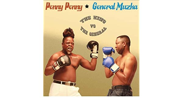King And General by Penny Penny & General Muzka on Amazon