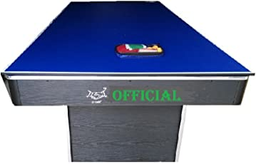 21 Balls Official pool table
