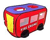 Sapphire Feuerwehrzelt Vergleich