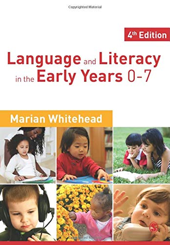 Language & Literacy in the Early Years 0-7