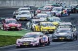 Geschenkgutschein: DTM Wochenend-Tickets Nürburgring für 2