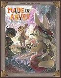 Made In Abyss (Collectors Edition) (2 Blu-Ray) [Edizione: Regno Unito] [Italia] [Blu-ray]