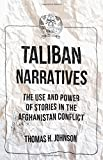#8: Taliban Narratives: The Use and Power of Stories in the Afghanistan Conflict