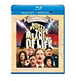 Monty Python's the Meaning of Life: 30th Anniv Ed [Reino Unido] [Blu-ray]