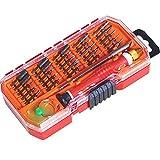 skytam 29in 1Präzisions-Schraubendreher-Set Multi austauschbar Elektronik-zu Kit Pinzette für iPhone/iPad/Tablet/Handy Vater 's Day Dad Geschenk