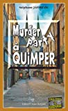 Murder Party à Quimper: Un thriller breton (ENQUETES ET SUS)
