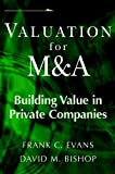 Valuation for M&A: Building Value in Private Companies (Wiley Mergers and Acquisitions Library)