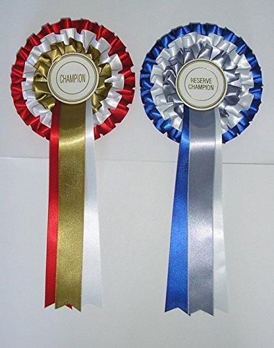 champion-and-reserve-champion-rosette-set