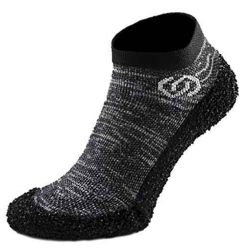 Skinners Technology Super Barfußschuhe Outdoor Indoor Sport Hybride Sock-Schuhe (M 40-43)