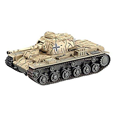 Easy model 36284 - modellino di carro armato kv1 in scala 1:72