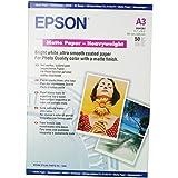 Epson Supplies paper A3 Matte Heavyweight