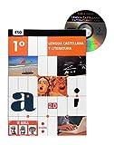 Lengua castellana y literatura. 1 ESO. Connecta 2.0