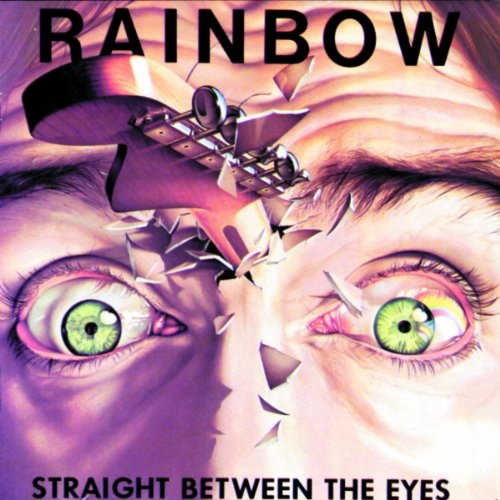 Straight Between The Eyes (Rem...