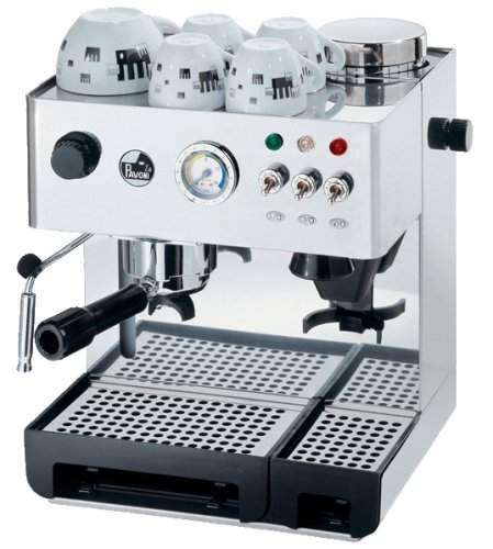 la Pavoni Domus Bar DMB - Cafetera (Independiente,...