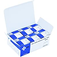 JFA Medical Hohe Qualität Zinkoxid-Klebeband 2,5 cm x 5 m, 12 Stück preisvergleich bei billige-tabletten.eu