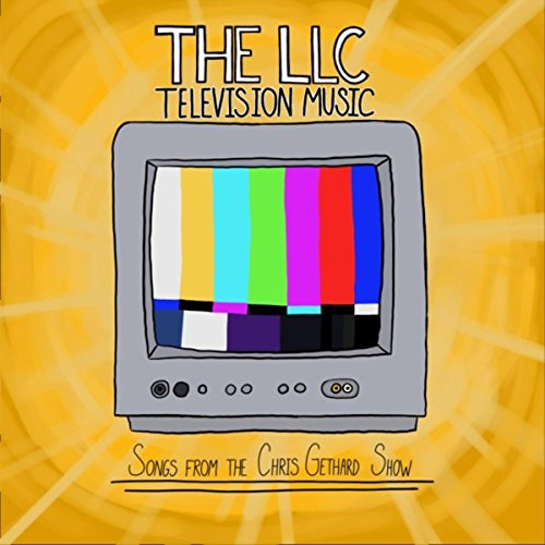 Television Music: Songs from the Chris Gethard Show