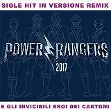 Che Campioni Holly e Benji (Reload) (Captain Tsubasa Remix)