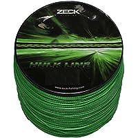 zeck schnur Hulk Line 0,55mm 50kg 400m, di filo per la pesca del pesce, pesce (Speciale Forze Portante)