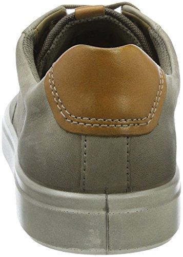 Ecco Kyle, Sneakers Basses Homme Marron (Navajo Brown)