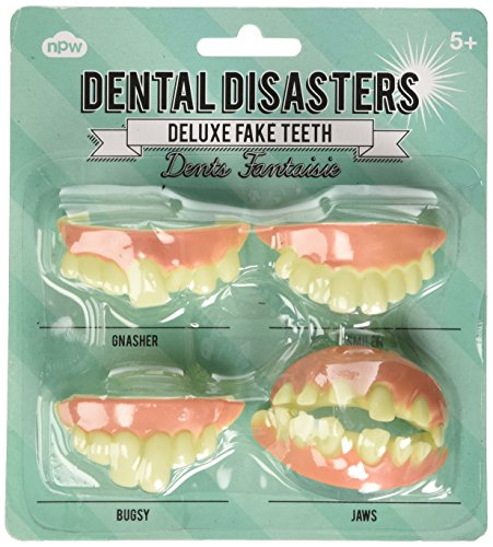 Dental Disasters - 1 Pack