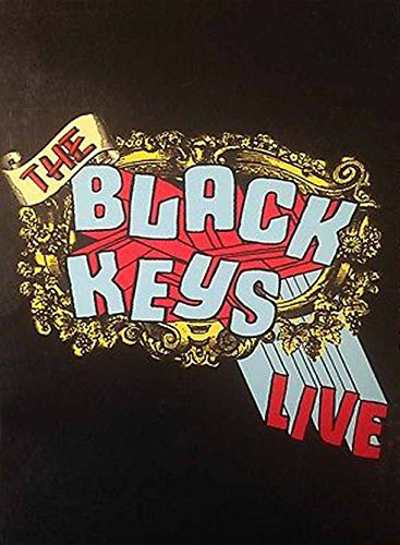 Black Keys-dvd (Black Keys [DVD] [Import])
