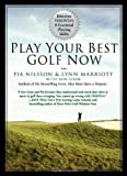 Telecharger Livres Play Your Best Golf Now Discover VISION54 s 8 Essential Playing Skills by Marriott Lynn Nilsson Pia 2011 Hardcover (PDF,EPUB,MOBI) gratuits en Francaise