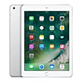 """Apple iPad 9.7"""" 2017 128GB Wi-Fi : Silver"""