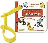 Buggy-Bücher: Mein Buggy-Bildwörterbuch: Unterwegs
