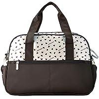 amazemarket elegante viaje bolso multifunción bebé lactancia Nappy Fourre- tout capa Messager bolsa Durable Gran