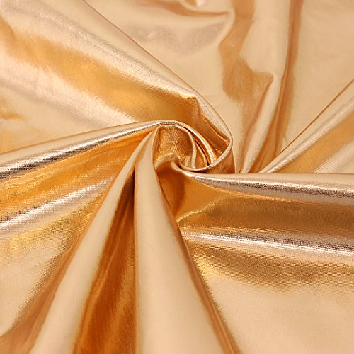 90S - Canotta -  donna Gold-L