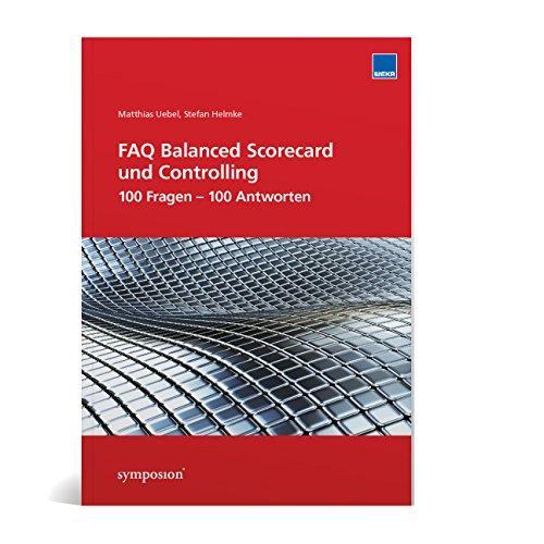 FAQ Balanced Scorecard und Controlling