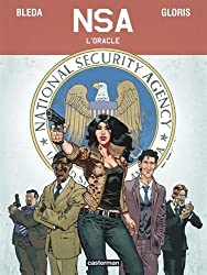 NSA, Tome 1 : L'Oracle