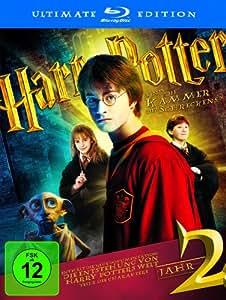 Harry Potter Und Die Kammer Des Schreckens Hd Stream