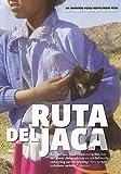 RUTA DEL JACA