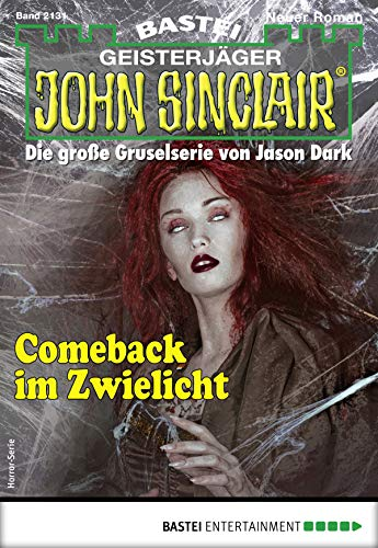 John Sinclair 2131 Horror-Serie: