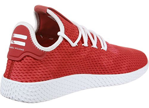 Adidas PW HU Holi Tennis Calzado Scarlet