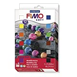 Staedtler FIMO SOFT Colour Pack 12x25g 12 Farben