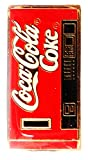 Coca-Cola - Automat - Pin 32 x 16 mm
