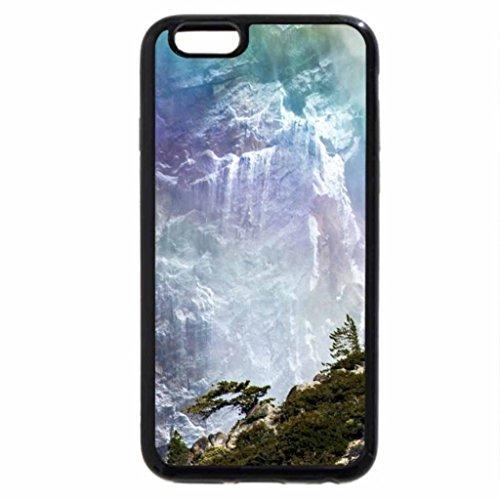iPhone 6S / iPhone 6 Case (Black) Motley falls