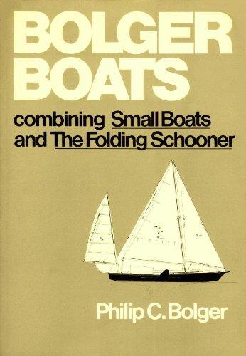 Bolger's Boats