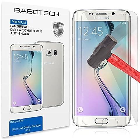 2 x Set BaboTech® Premium Panzerfolie Display Schutzfolie für Samsung