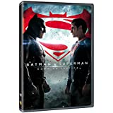 DVD BATMAN VS SUPERMAN: